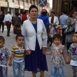 China forcing birth control to suppress Uyugur population
