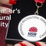 Premier's Multicultural Community Medals 2020: Leaders honoured via Zoom event