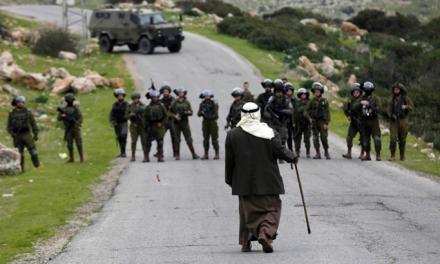 A Politics of Deceit: Israel/US Annexation of Palestinian Lands