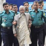 Abul Asad: a newspaper editor slowly dying in prison in Bangladesh
