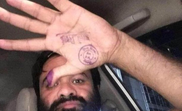 Dr Kafeel: A prisoner of conscience in India