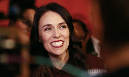NZ PM Jacinda Ardern's achievements at 40
