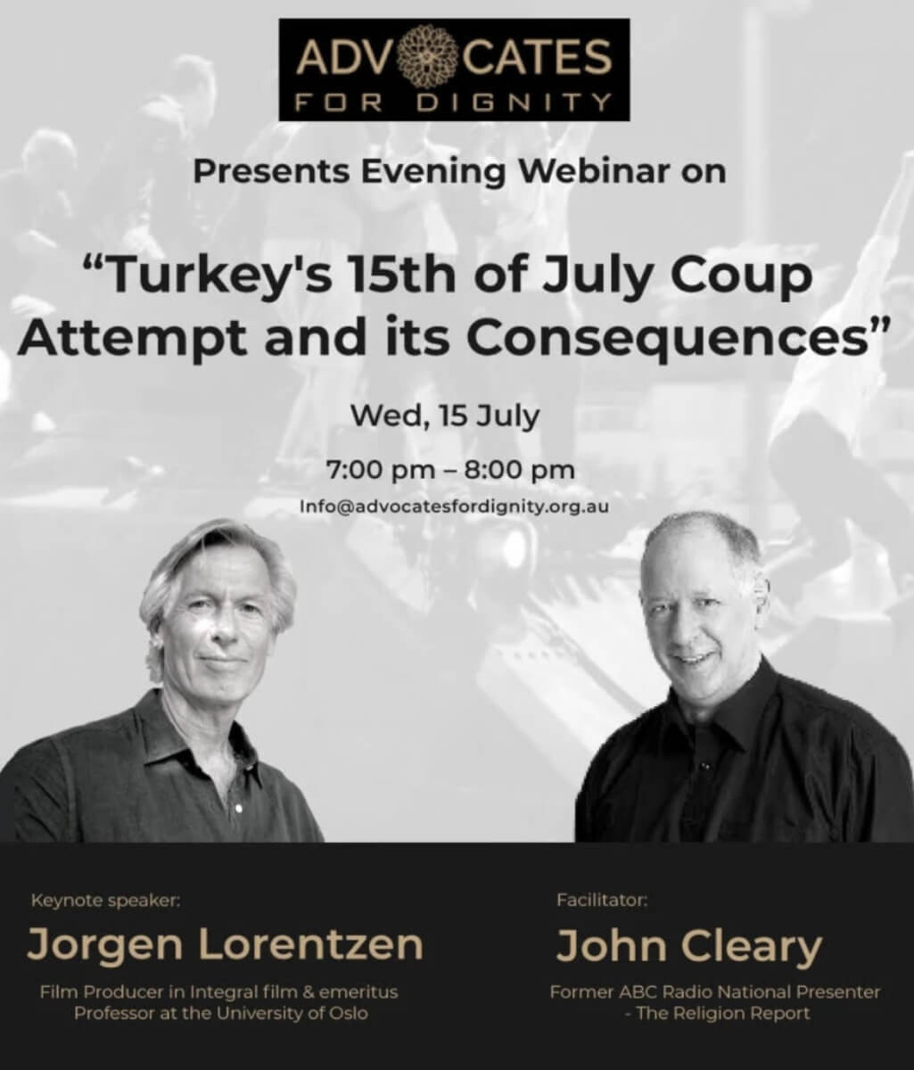 Four years on: Turkey's 15 July coup attempt and its consequences