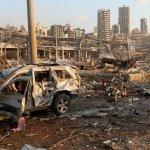 Beirut blast blamed on poor governance