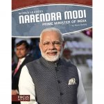 Outrageous: Book on Modi in the US Curriculum