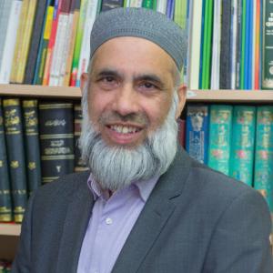 Dr Atif Hussain