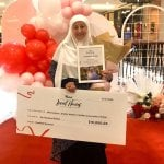 Abla Kadous voted Westfield Local Hero for Burwood