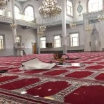 Community support after Gallipoli mosque vandalised