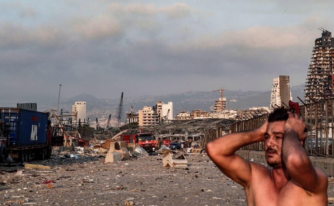 Lebanon needs our ongoing help