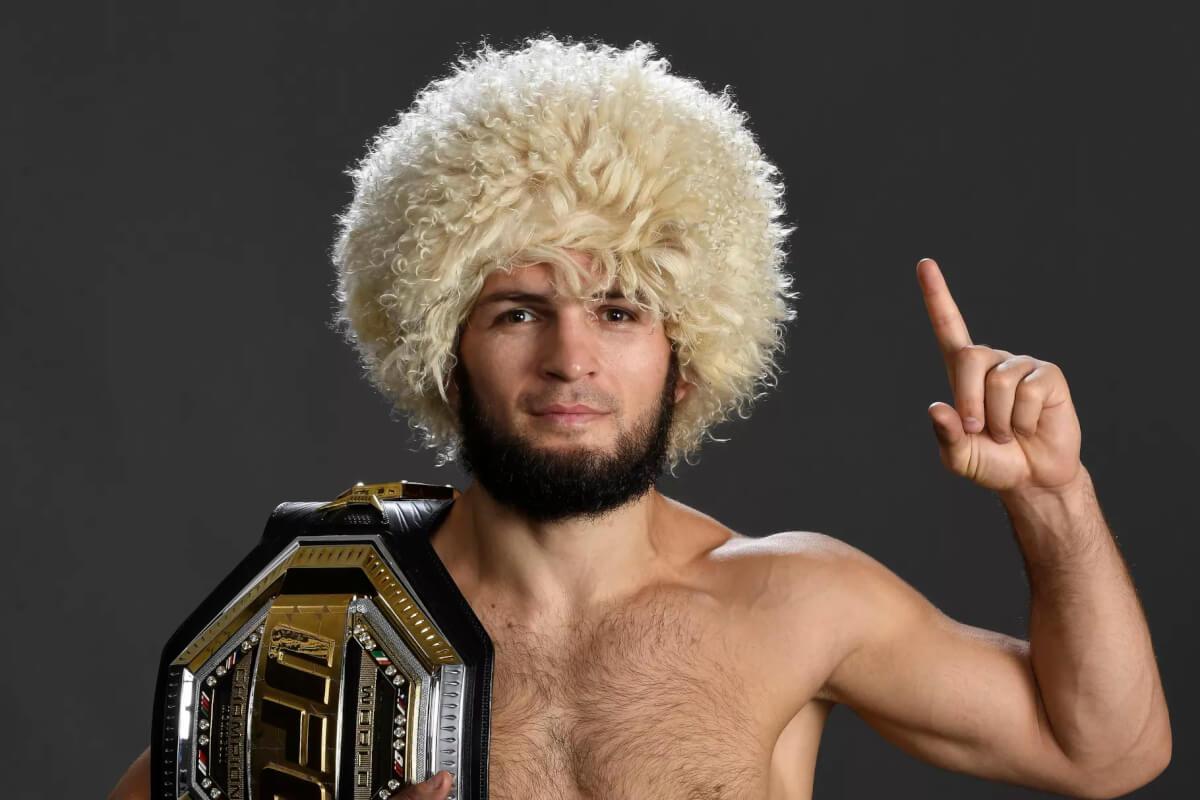 UFC champion Khabib Nurmagomedov retires undefeated