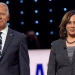 Biden inching towards US presidency