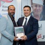 A vindication of justice: Community celebration for Shaoquett Moselmane