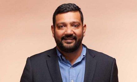 Ali Kadri, new CEO of Islamic College of Brisbane
