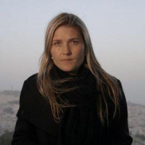 Sophie McNeill