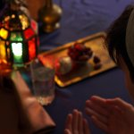 Fasting is good for your soul and your body