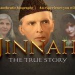 Jinnah: the true story of Pakistan