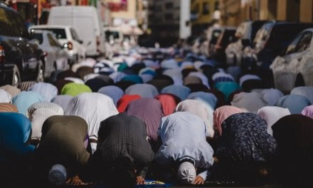 The month of Ramadan distinguishes us as Muslims