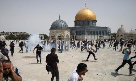 The waning of the Israeli narrative
