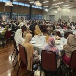 IMESA fundraising Iftar for poorest Indian Muslim kids