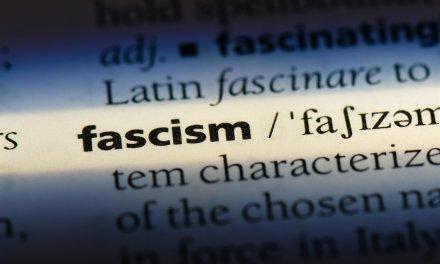 Creeping fascism in Australia