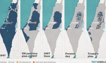 Israel must be held accountable