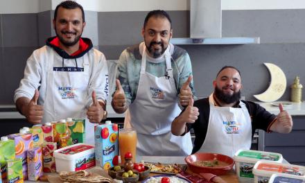 Food cracks disability employment myth
