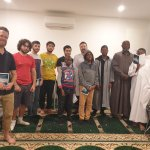 Canberra Muslims to provide services for all