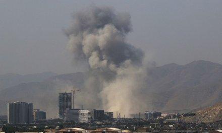 Terrorists sabotage elusive peace in Afghanistan
