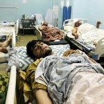 Attacks sabotaging elusive peace in Afghanistan