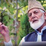 Kashmir under military lockdown after freedom fighter dies